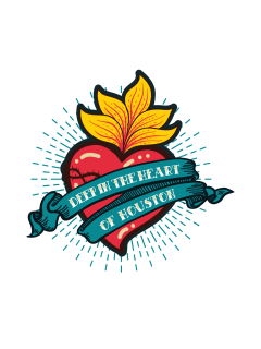Wesley Community Center presents  Deep in the Heart of Houston
