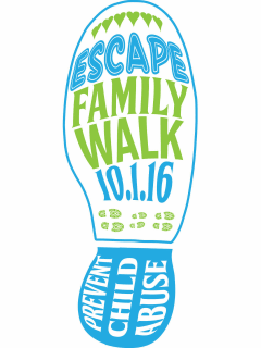 ESCAPE Family Resource Center presents 2nd Annual Family Walk