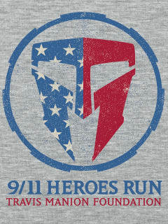 Travis Manion Foundation presents 9/11 Heroes Run
