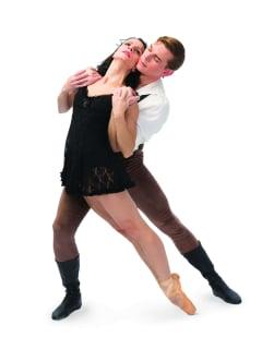 Texas Ballet Theater presents Carmen
