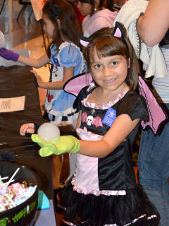 Bullock Texas State History Museum presents Spooktacular