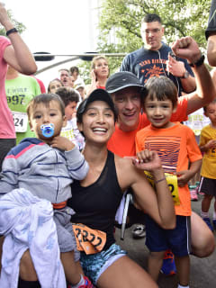 Neighborhood Centers presents TXU Energy Houston Turkey Trot