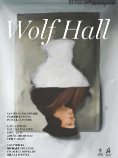 Austin Shakespeare presents Wolf Hall