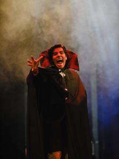 Dallas Children's Theater presents Dracula