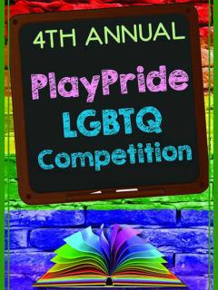 Bishop Arts Theatre Center presents 4th Annual PlayPride LGBTQ Competition