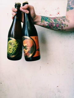 Texas French Bread presents Jester King Beer Pairing Dinner