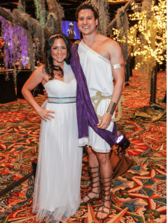 Ronald McDonald House Houston presents Boo Ball: Young Professionals After Party