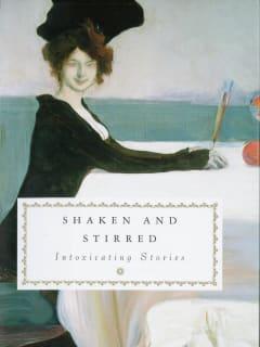 Arts & Letters Live: Shaken & Stirred