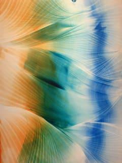 Laura Rathe Fine Art presents Roi James and Katherine Houston: Genesis
