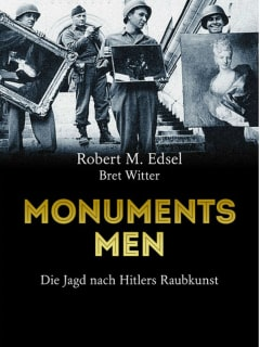 The Monuments Men by Robert M. Edsel