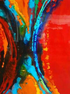 Daniel Padilla & LMB Art Glass presents My Valentine: A Fine Art Show
