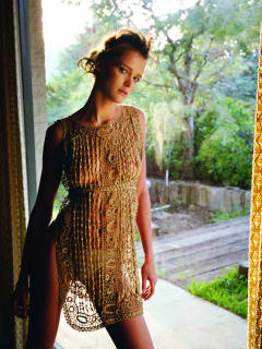 Project Piruw presents Giuliana Testino Spring Collection