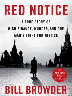 Bill Browder - Red Notice: A True Story of High Finance, Murder, and One Man's Fight for Justice