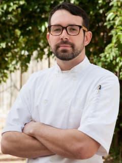 Chef Jacob Weaver