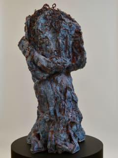 Haley-Henman Gallery presents Jill Nonnemacher: Tragic Sense of Self