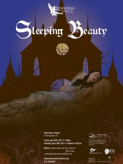 Austin Metamorphosis Dance Ensemble presents Sleeping Beauty