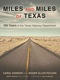 Austin History Center presents Meet the Author: <i>Miles and Miles of Texas</i>