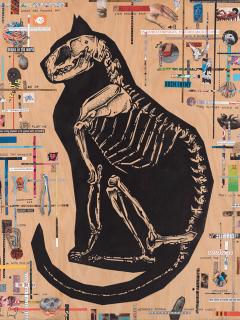 Kettle Art Gallery presents Birds, Cats, Skulls, Yeah!