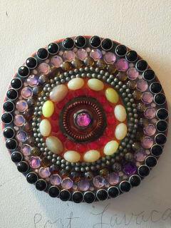 Pamela Nelson Circles of Life