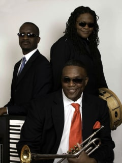 Marcus Rockwell Trio