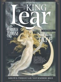 The Hidden Room presents The History of King Lear by Nahum Tate