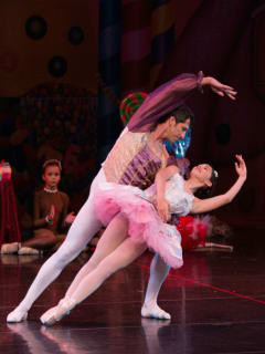 Missouri City Ballet