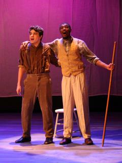 Queensbury Theatre presents Big River