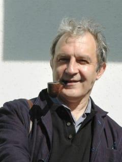Yve-Alain Bois