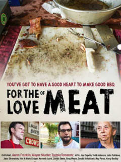 Bullock Texas State History Museum presents Texas Focus: For the Love of Meat