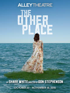 Alley Theatre presents The Other Place