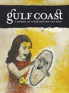 Gulf Coast: A Journal of Literature and Fine Arts