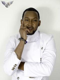 Chef Clinton Jackson
