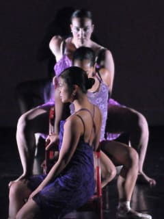 Houston City Dance presents Password Required: A Night at the Cabaret