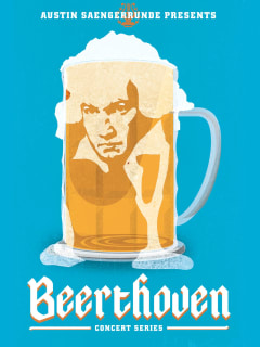 Beerthoven Concert Series presents Family Ties
