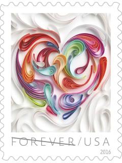 USPS Stamp