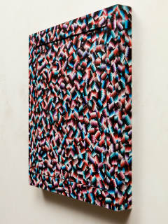 Attempt by Art Peña