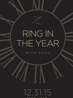 Hotel ZaZa presents New Year's Eve Bash