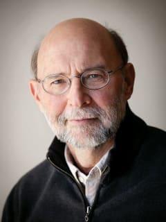 Stephen Harrigan