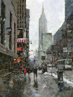 Southwest Gallery presents Oil Painters of America 25th Annual National Juried Exhibition
