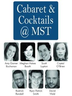 Main Street Theater presents <i>Cabaret & Cocktails</i>