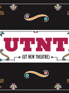 University of Texas New Theatre features student theatre