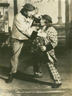 Harry Ransom Center presents Summer Film Series: <i>Vaudeville and Vitaphone Shorts</i>