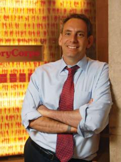 Dave Isay