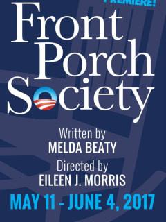Ensemble Theatre presents Front Porch Society
