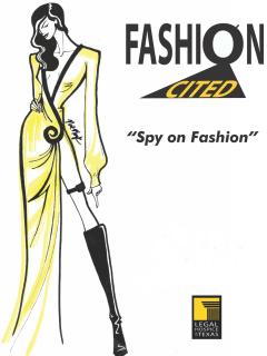 Fashion CITED: Spy on Fashion