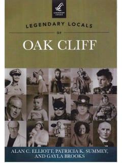 Legendary Locals of Oak Cliff