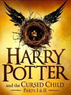 Barnes & Noble River Oaks presents Harry Potter Countdown to Midnight Party