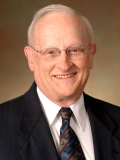 Dr. John K. Graham