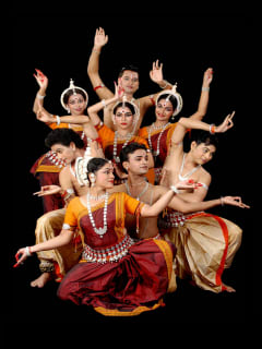 Indian Performing Arts: Samskriti presents Incredible India