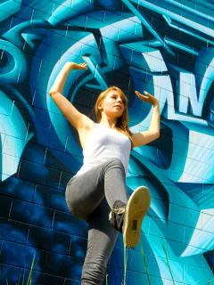 Psophonia Dance Company presents Fresh Cuts